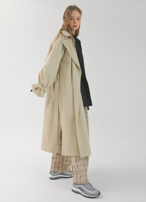 Over Trench_(beige)