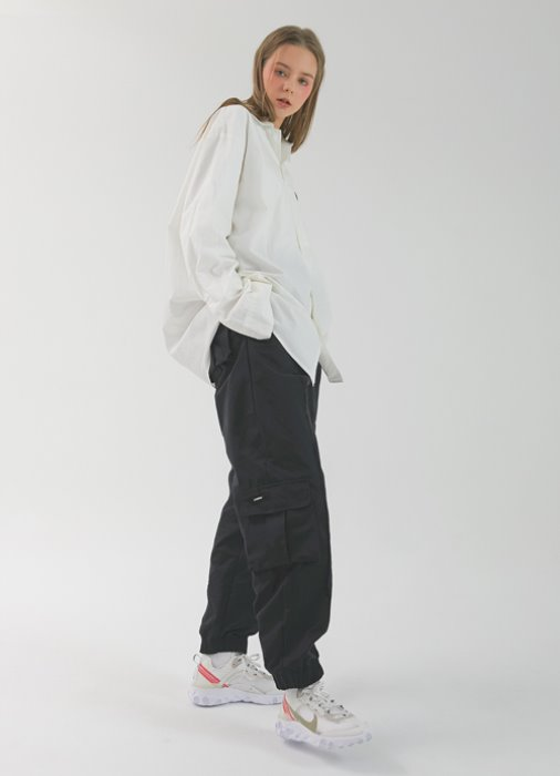 NPC Pocket Pants_(black)